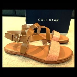 Cole Hahn Findra Sandal